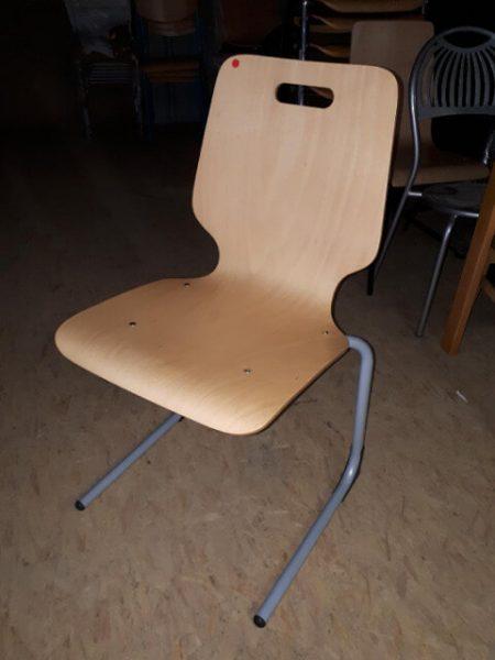 Chaise multipli