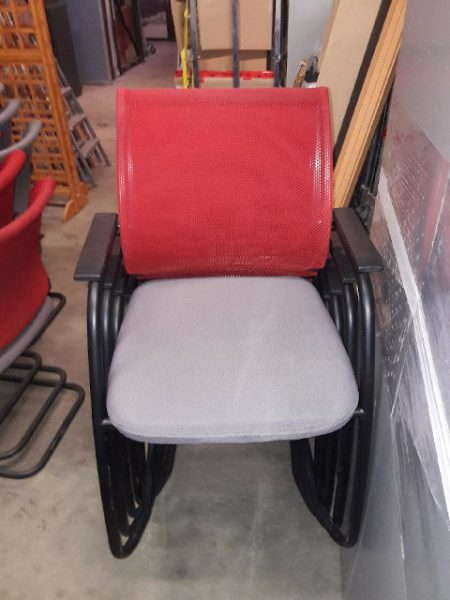chaise sedus