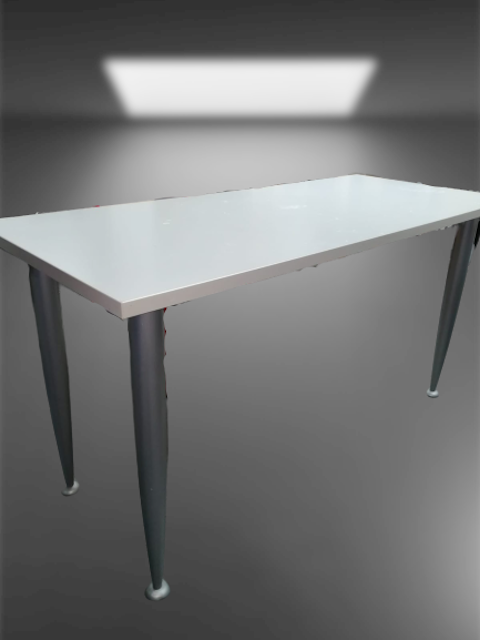 table L140 P60 Gris clair hawortz
