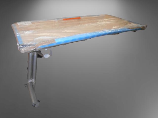 table rabattable L160 P75 Hêtre