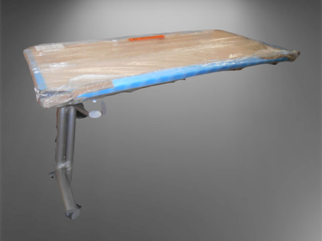 table rabattable L160 P75 Hêtre