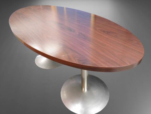 table oblong L210 P100