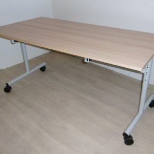 Z5.28 TABLE L160 P80 RABATABLE HETRE