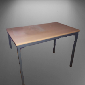 Z63.19 TABLE L100 P60 HETRE