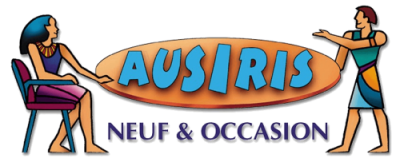 Logo Ausiris